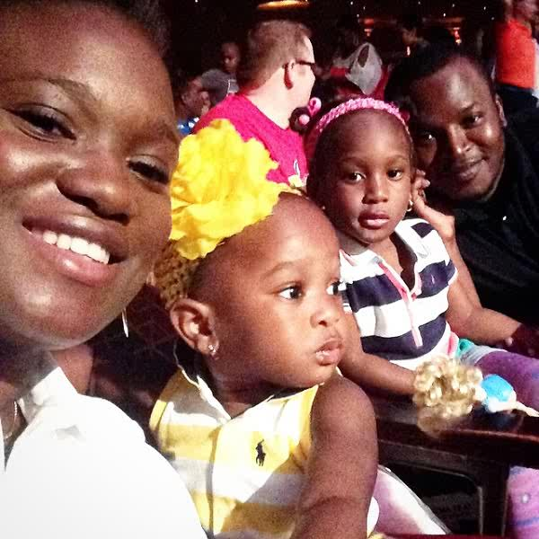 Wife Kids and Eldee