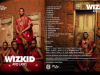 Wizkid Ayo Album featsdd