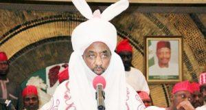 emir of kano sanusi lamido sanusi