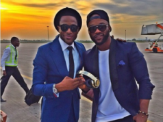 iyanya and dbanj