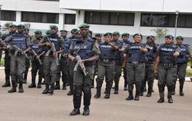 police-parade