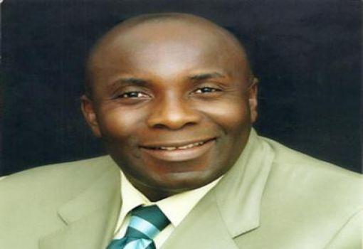 John Akpan Udoedehe