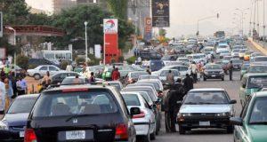 fuel scarcity abuja