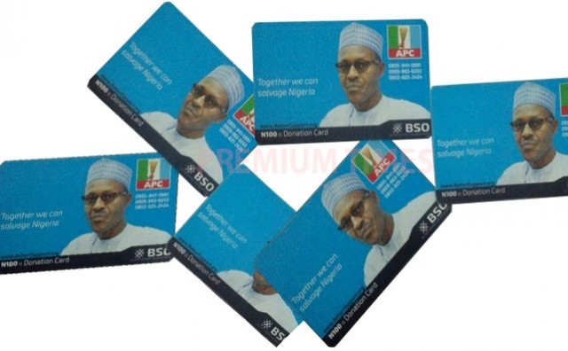 Buhari-Scratch-card