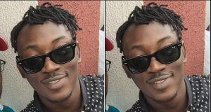 Dammy Krane Dreads