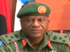 Director of Army Public Relations Brigadier General Olajide Laleye