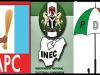 INEC APC PDP