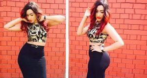 Juliet Ibrahim curves