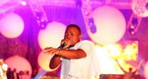 Lagos Countdown Olamide
