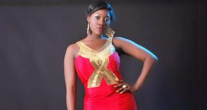 Mercy Johnson Curves
