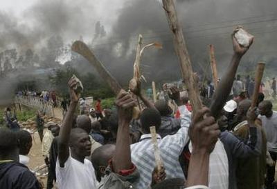 fulani violence