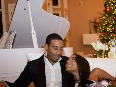 ludacris got married