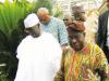 Anenih and Obasanjo