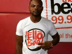 Falz the bad guy