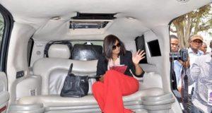 Jalade Omotola At  YabaLeftOnline com Exclusive