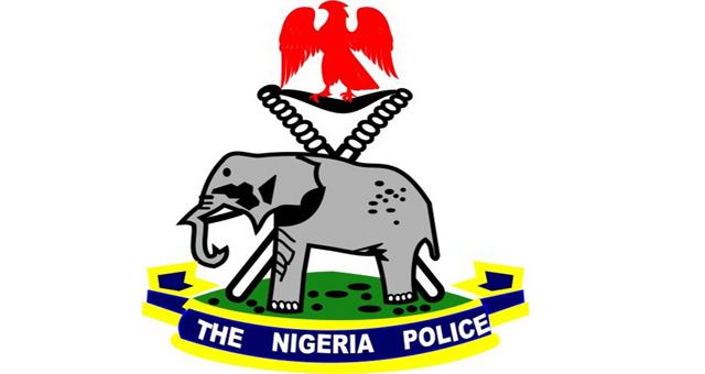 Nigeira Police