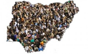 Nigeria-population
