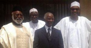 Abdulsalami Mbeki Buhari