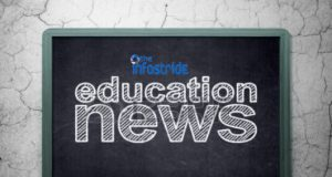 the infostride education news