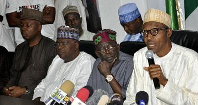 APC-Buhari