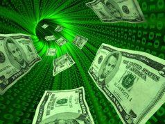 Money transfer sending money