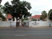 Nigerian High Commission in Pretoria
