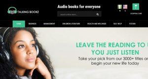 TalkingBookz Nigeria