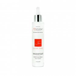 A Revolution in Anti-Aging Haircare: Julien Farel Magnifique Fortifying Hair Serum