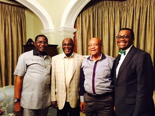 Atiku Adesina Zuma