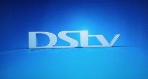 DStv new logo