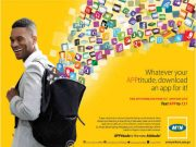 MTN Nigeria Free App Download Poster