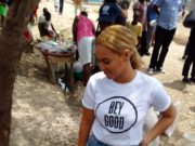 beyonce assists united nations humanitarian