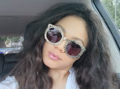 nadia buari wows in new photos