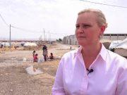 Bahraka Camp Erbil Iraq