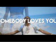 JJC Skillz Somebody Loves You