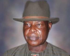 Mike Mbama Okiro