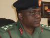 Brig Gen Johnson Bamidele Olawumi