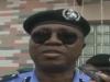 Commissioner of Police Abdulmajid Ali