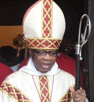 Ephraim Adebola Ademowo