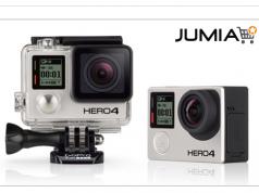 HERO GoPro Camera Jumia