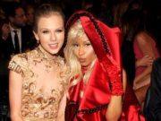 Nicki Minaj Taylor Swift