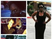 Nigeria actress uche jumbo