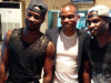 Sunday oliseh and Psquare