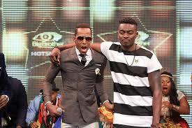 tayo and idris big brother