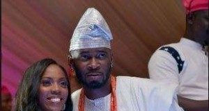 tiwa savage and husband
