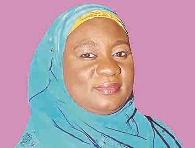 Amina Abubakar Bello