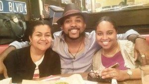 Banky-W-mum-and-sister-300x169