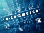 Electronic Transaction eCommerce Online Shopping