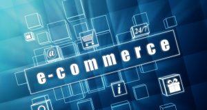 Electronic Transaction eCommerce Online Shopping