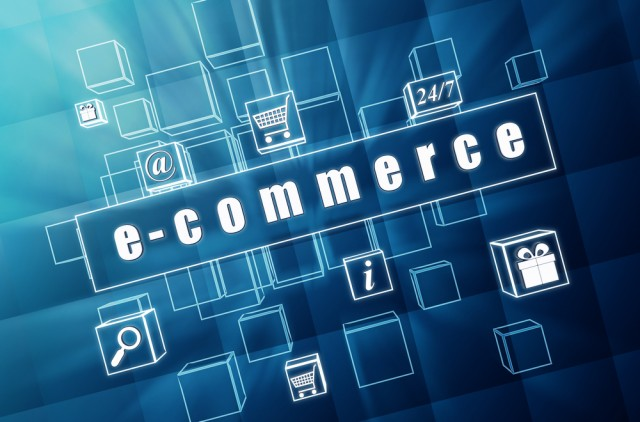 Electronic-Transaction-eCommerce-Online-Shopping